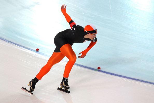 Laurine van Riessen Laurine Van Riessen Photos Photos Speed Skating Day 7 Zimbio