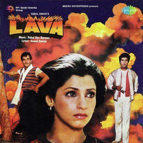 Lava 1985 Film Alchetron The Free Social Encyclopedia