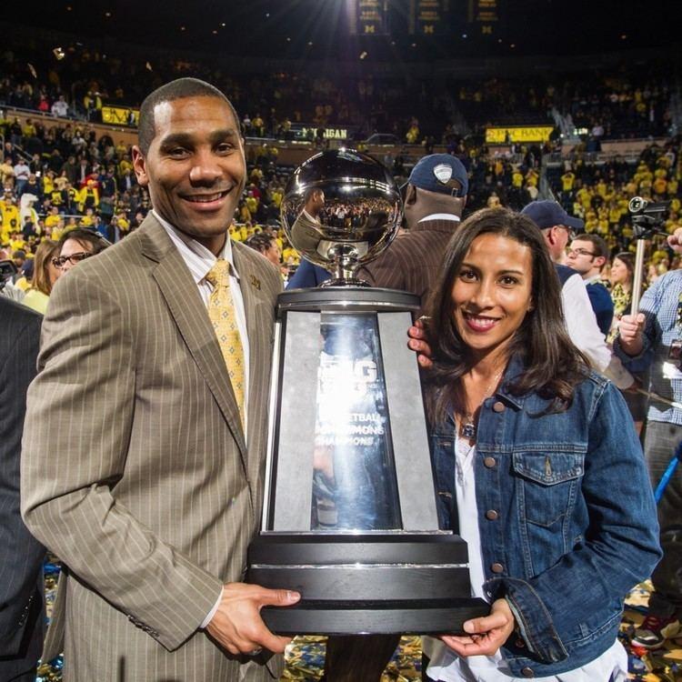 LaVall Jordan LaVall Jordan Selected as UWMilwaukee Basketball Coach Reports Say