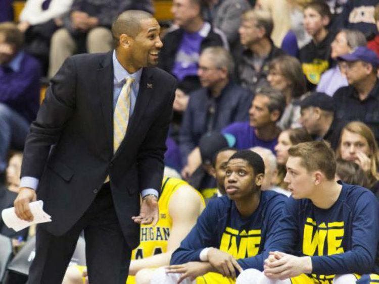 LaVall Jordan UWM taps Michigan assistant LaVall Jordan as men39s basketball head