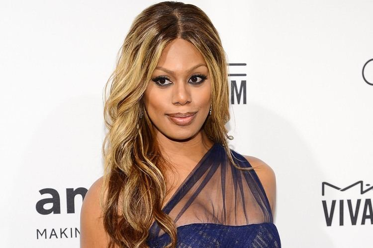 Laverne Cox Laverne Cox to play Dr FrankNFurter in quotThe Rocky