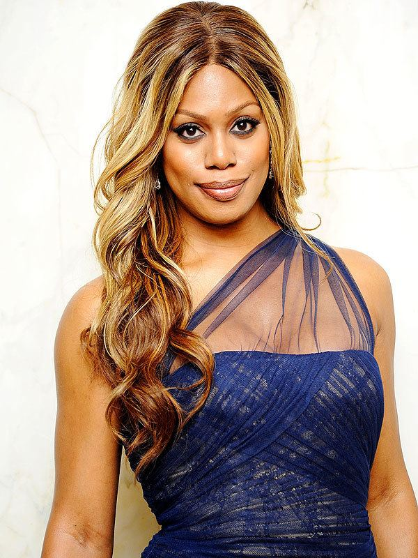 Laverne Cox Laverne Cox Orange is the New Black Emmy Nominee Emmys