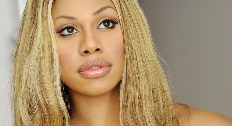 Laverne Cox Interview Laverne Cox Presents New Hope for Trans Youth