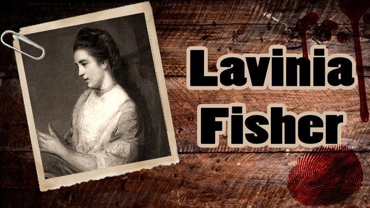 Lavinia Fisher Lavinia Fisher Damas da Morte YouTube