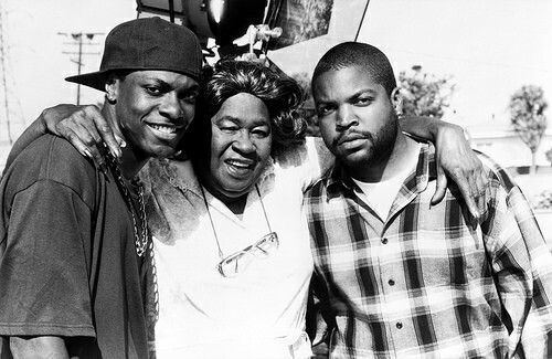 LaWanda Page Chris Tucker Lawanda Page Ice Cube Celebrities Pinterest