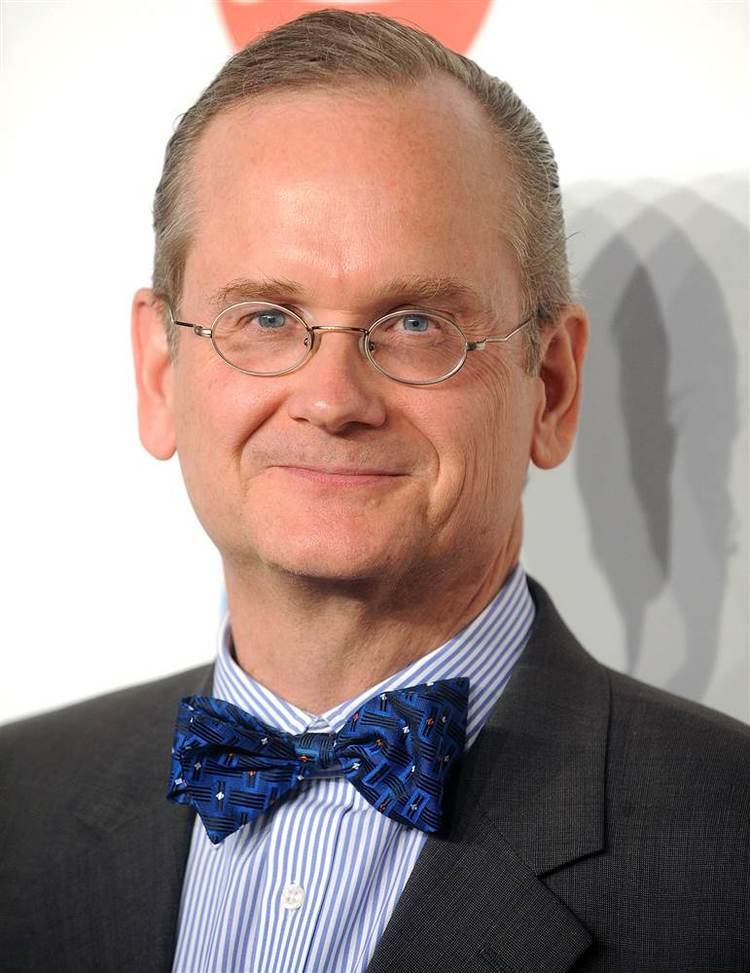 Lawrence Lessig Campaign Finance Reform Activist Lessig Announces 2016 Bid