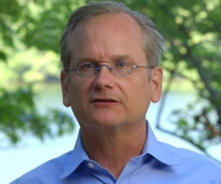 Lawrence Lessig Lawrence Lessig 2016 Presidential Candidate
