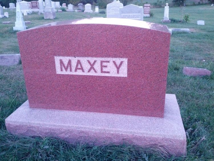 Lawrence Maxey Madge Irene Lawrence Maxey 1880 1963 Find A Grave Memorial