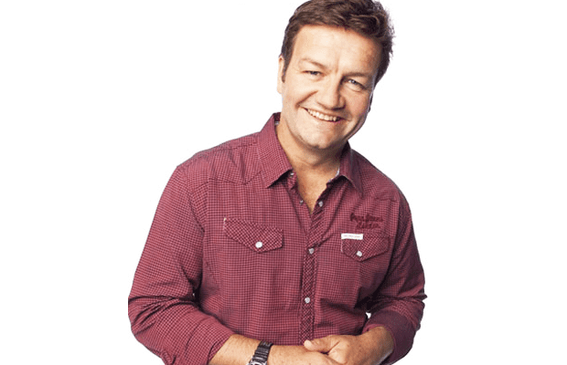 Lawrence Mooney Lawrence Mooney Contact Book TV Personality