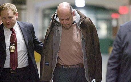 Lawrence Salander Judgement day looms for Larry Salander Telegraph