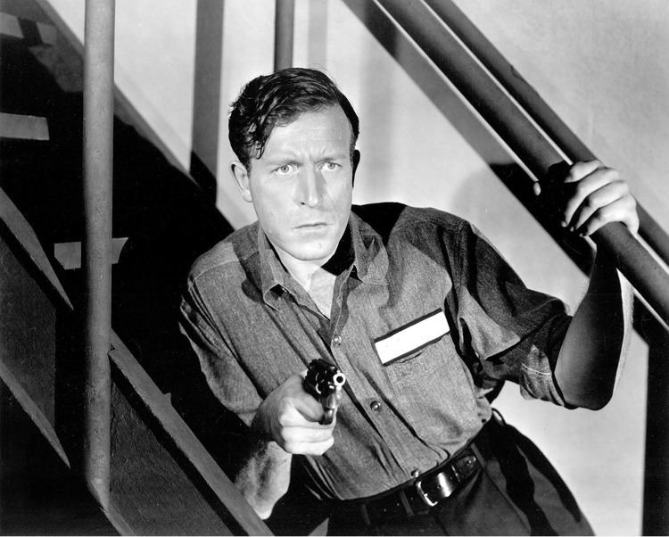 Lawrence Tierney Hoodlum 1951 Film Noir of the Week