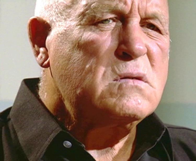 Lawrence Tierney Lawrence Tierney Joe Cabot Photos 39Reservoir Dogs