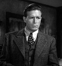 Lawrence Tierney The Big Leak An Uneasy Evening with the Noir Legend