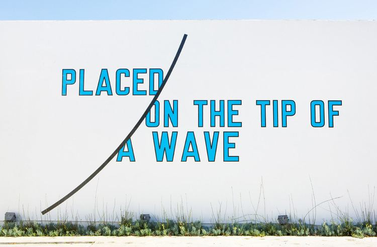 Lawrence Weiner Lawrence Weiner Artists Lisson Gallery