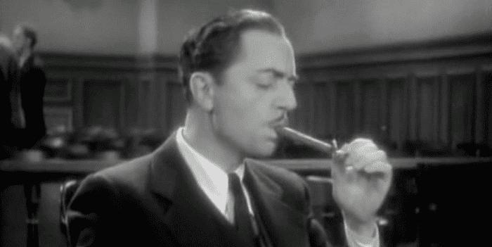 Lawyer Man Lawyer Man 1932 Review PreCodeCom