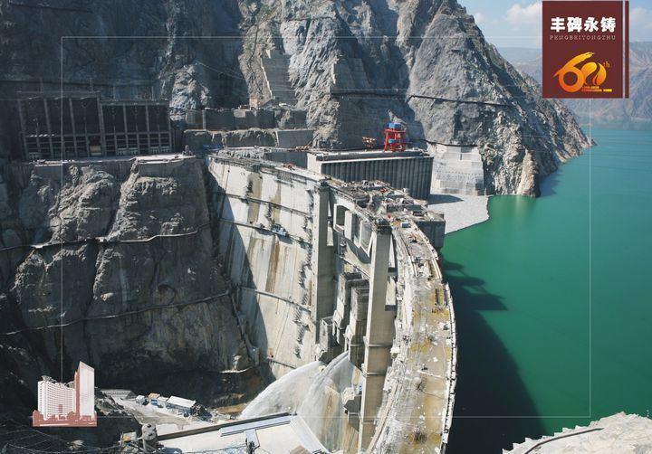 Laxiwa Dam megaconstruccionesnetimagespresasfotolaxiwad