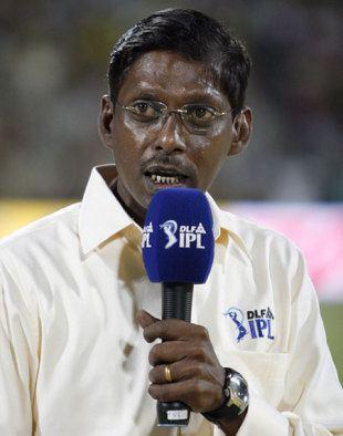 Laxman Sivaramakrishnan elected to ICC panel Cricket ESPN Cricinfo
