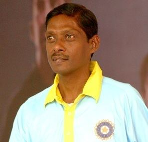 Laxman Sivaramakrishnan Life History and Career Digital HD Photos