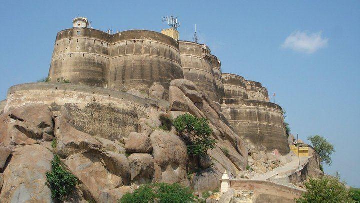 Laxmangarh Beautiful Landscapes of Laxmangarh
