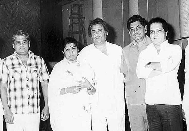 Laxmikant–Pyarelal Many Unknown Facts About The Music Life Of Laxmikant Pyarelal