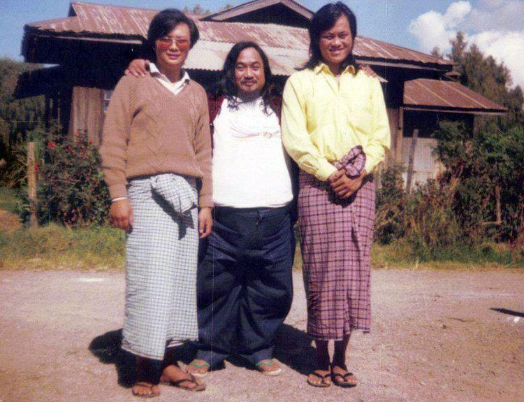 Lay Phyu - Alchetron, The Free Social Encyclopedia