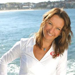 Layne Beachley Layne Beachley World Champion Surfer and Owner Beachley Athletic