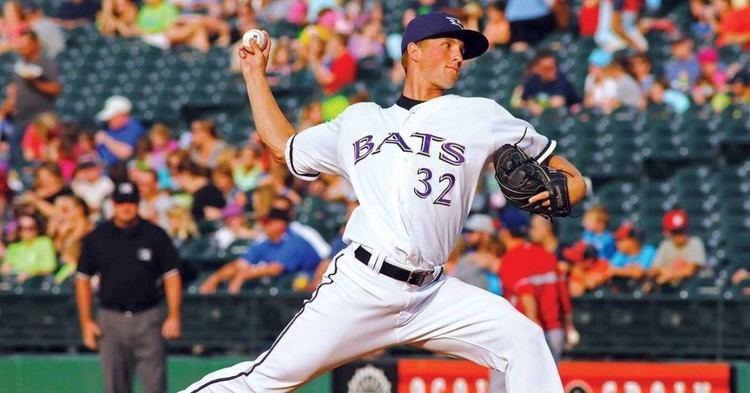 Layne Somsen Layne Somsen has been promoted by the Cincinnati Reds