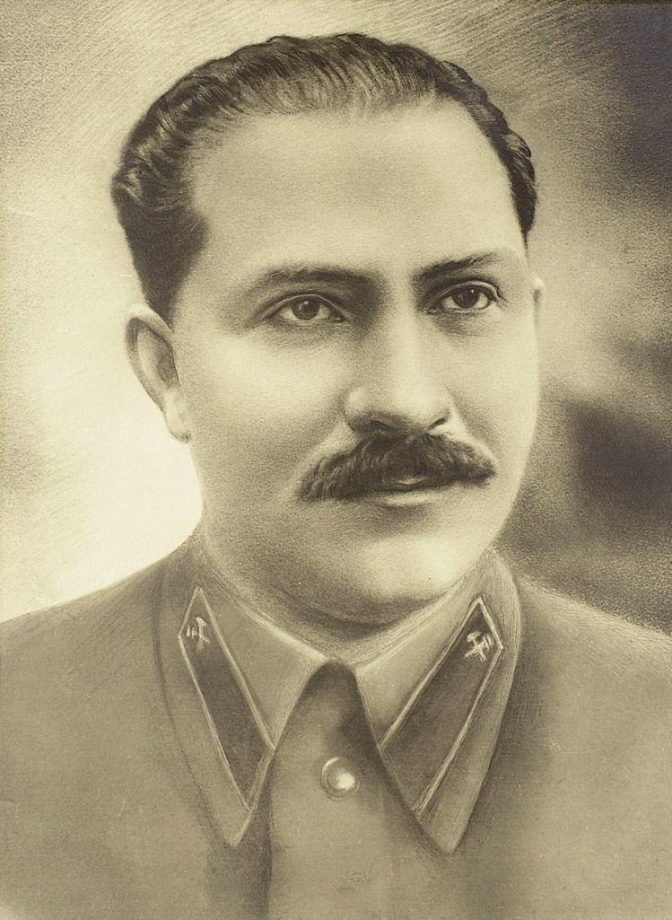 kaganovich shepilov