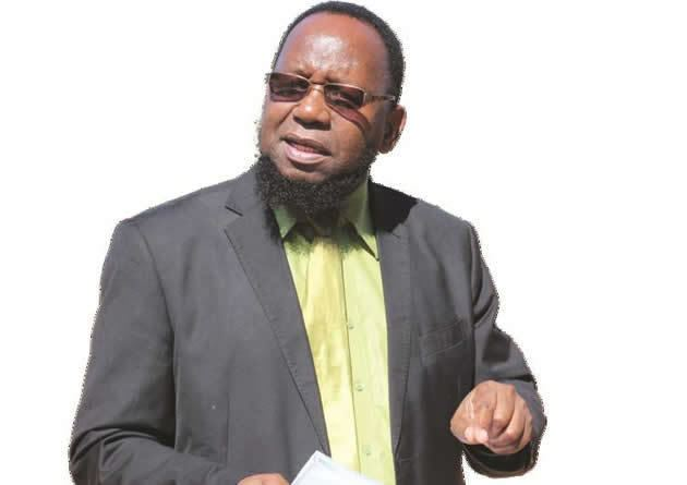 Lazarus Dokora New education curriculum comes into effect The Chronicle
