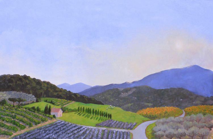 Lazio Beautiful Landscapes of Lazio