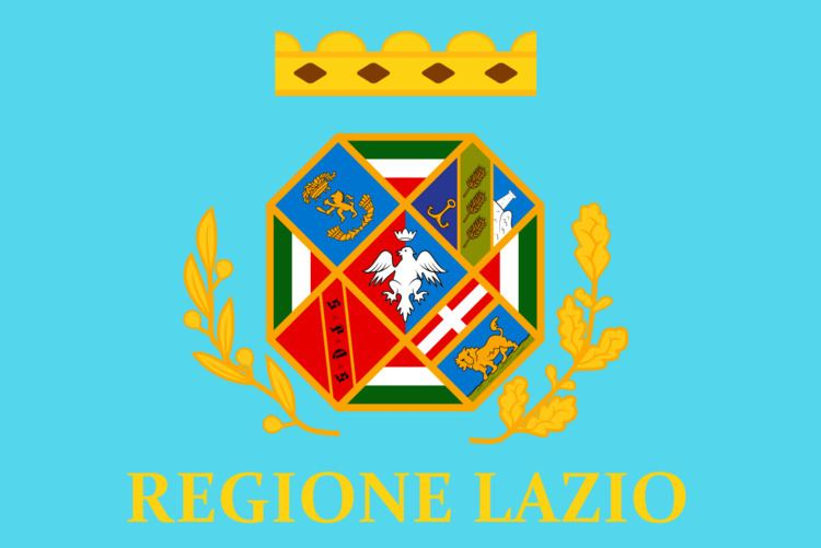 Lazio regional election, 1970