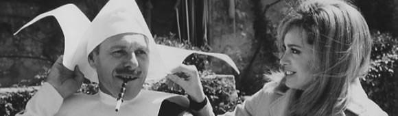 Le avventure di Giacomo Casanova Italia Taglia