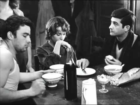 Le Beau Serge Le Beau Serge Trailer YouTube