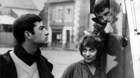 Le Beau Serge Le beau Serge 1958 The Criterion Collection