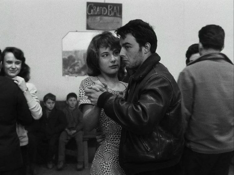 Le Beau Serge Le beau Serge 1958 bonjourtristessenet