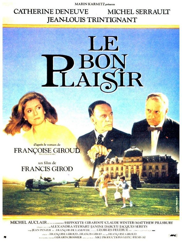 Le Bon Plaisir mediasunifranceorgmedias1216120833formatpa