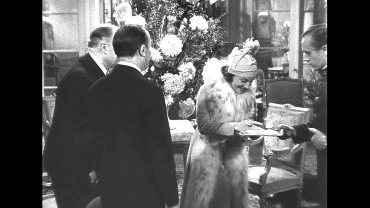 Le Bonheur (1934 film) Le Bonheur 1934 Bandeannonce HD YouTube