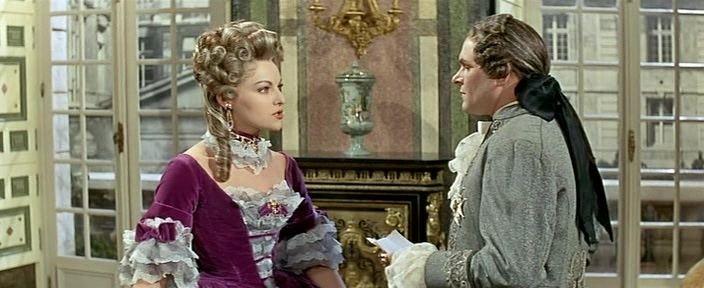 Le Bossu (1959 film) Le bossu The Hunchback of Paris 1959 Andr Hunebelle RareFilm