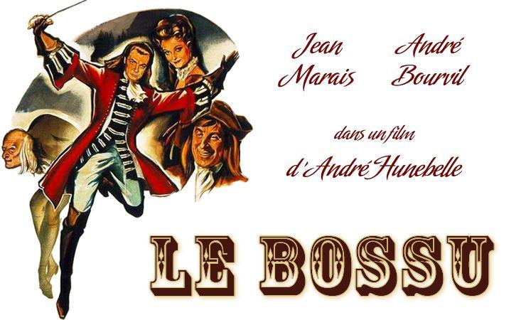 Le Bossu (1959 film) Le Bossu de Andr Hunebelle 1959 Analyse et critique du film