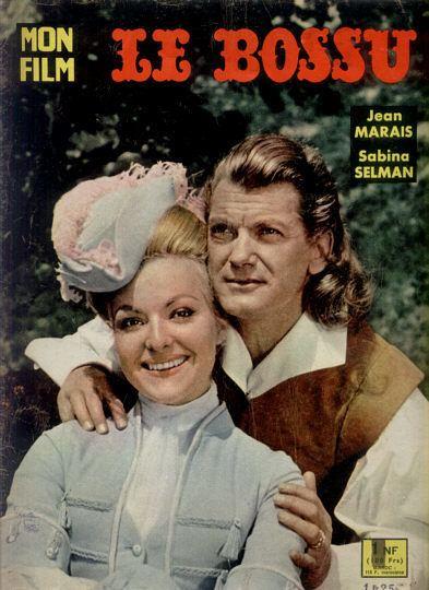 Le Bossu (1959 film) Le bossu 1959 Cocosatul Descarc subtitrri film RoSATeam