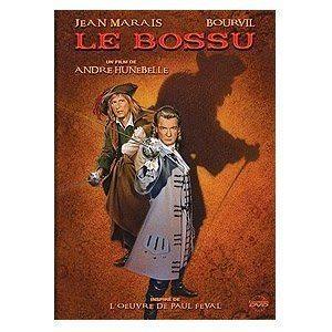 Le Bossu (1959 film) Le Bossu 1959 Gaumont Cin Sanctuary