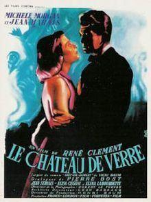 Le Château de verre httpsuploadwikimediaorgwikipediaenthumbe