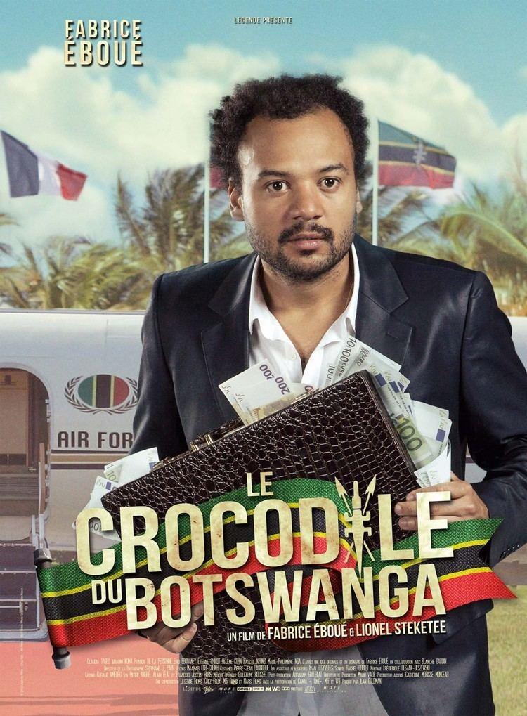 Le Crocodile du Botswanga Le Crocodile du Botswanga toutes les photos du film
