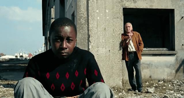 Le Havre (film) movie scenes Le Havre 2011 dir Aki Kaurism ki