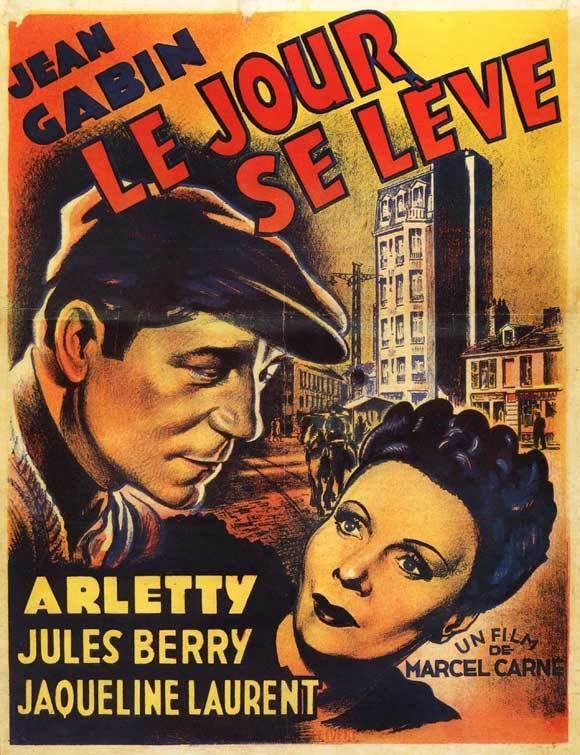 Le Jour Se Lève Le Jour se Leve 1939 The Hollywood Revue