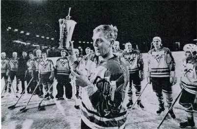 Le Mat Trophy