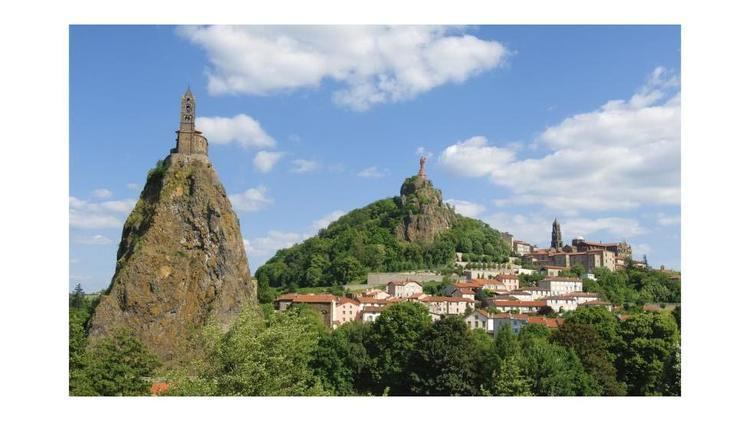 Visit Le PuyenVelay Official website for tourism in France