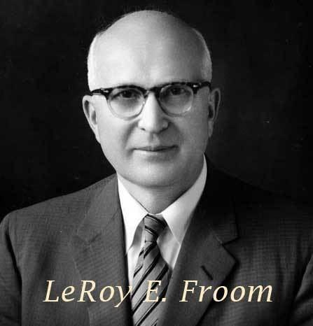Le Roy Froom wwwjetsoflightorgwpcontentuploads201508Ler