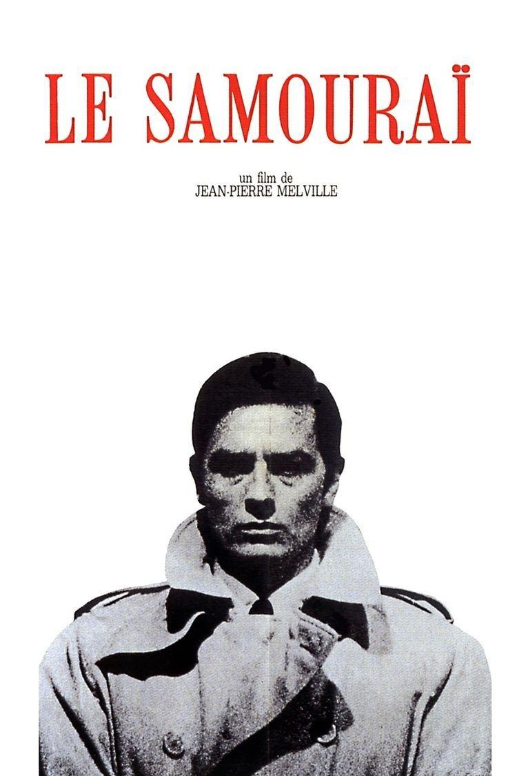 Le Samouraï 1000 ideas about Le Samourai 1967 on Pinterest Le samourai