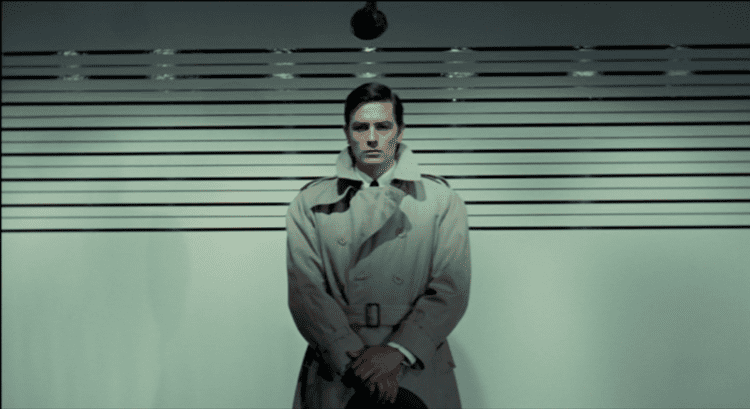 Le Samouraï Le Samourai Criterion Collection Foreign Film Movie Review 1967